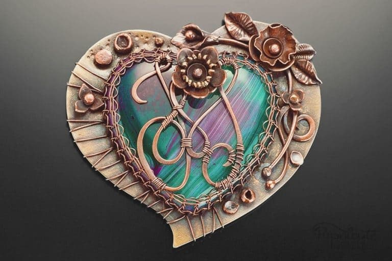 popnicute hearts love token