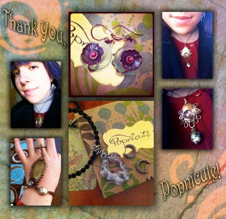 popnicute jewelry happy clients