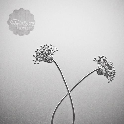 Dandelion Necklace – 4 in 1