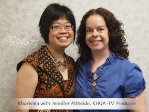 khqa kharisma sommers popnicute jewelry interview