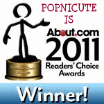 About.com Reader's Choice Awards